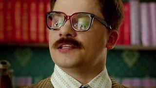 Трейлер комедии «Легок на помине» 2014 / Гарик Харламов хаотично телепортируется