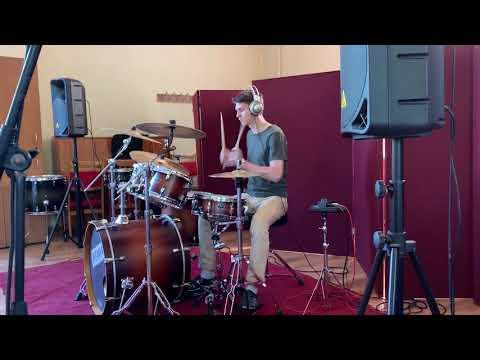 Цой - Группа крови на барабанах