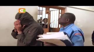 Mgonjwa wa akili anayeshukiwa kumuua daktari afikishwa mahakamani