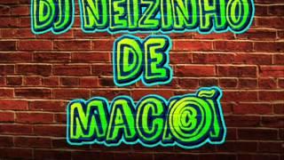 MC GRILO SARRA EM MIM PIRANHA (DJ NEIZINHO)