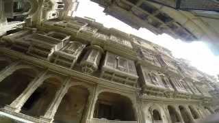 Туры в Индию. Джайсалмер, Раждастан. JAISALMER, Rajasthan, India/(Незабываемая архитектура города Джайсалмер, что в штате Раджастхан, Индия http://turindia.com/ Увидеть самую насто..., 2014-05-11T06:04:35.000Z)