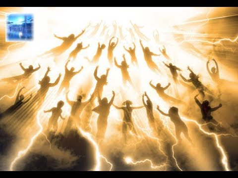 When is the rapture? - Steve Henderson at The Prophecy Club Radio (1 of 2)