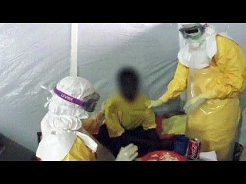 Gefährliche Ebola-Epidemie in Westafrika