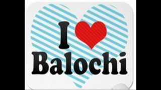 Balochi Rap and Pop Song