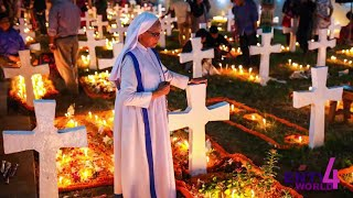 Day of the Dead | Prayers On All Souls' Day | Feast of All Souls | ENTV4World
