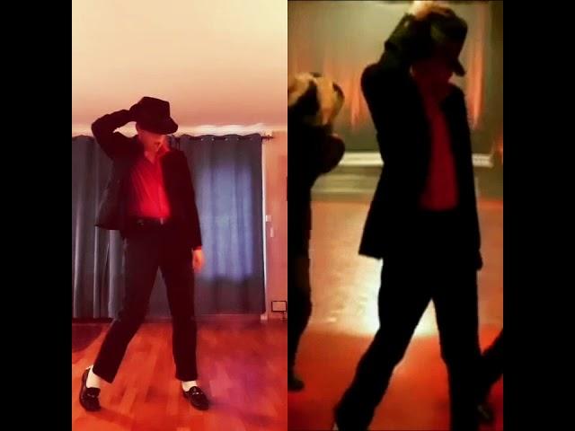Kent Olaf/Michael Jackson - You Rock My World