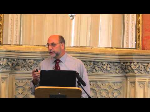 "Dr Christopher Rollston, ""The Rise of the Satan in Early Second Temple Judaism"""