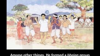 The Story of Sathya Sai Baba