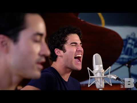 """Darren Criss' Computer Games performs """"Every Single Night"""" 