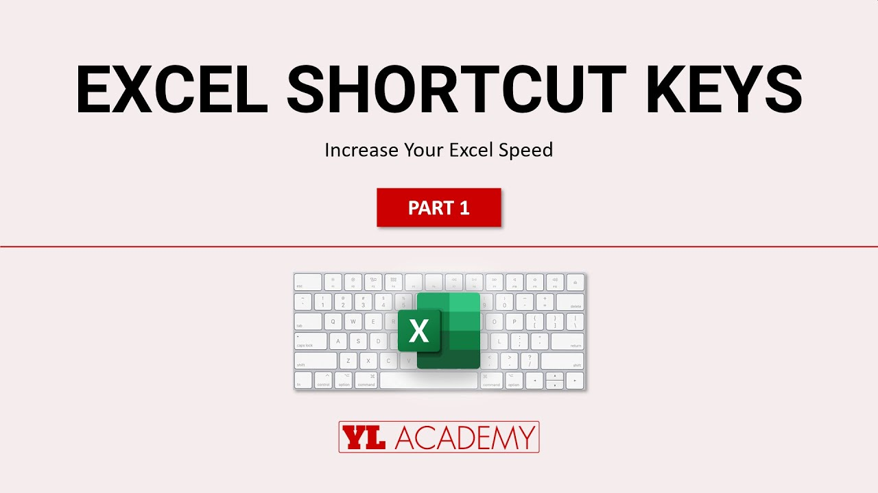 top 5 advanced excel shortcuts within 90 seconds youtube