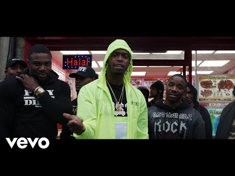 Krept - Morley's Freestyle (Official Video)