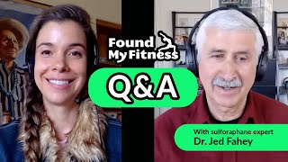 Q&A with Dr. Jed Fahey on Sulforaphane, Moringa and Chemoprotection [An authoritative discussion!]