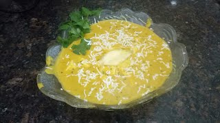 Paneer butter masala with creamy gravy in restaurant style