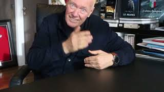 TAG Heuer | Jean-Claude Biver's Special Assignment #SANTASOFFICIALWATCH