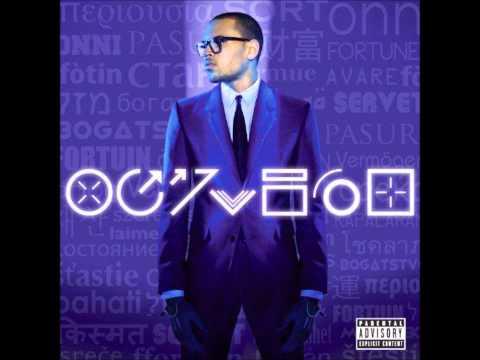Chris Brown - Trumpet Lights (Audio) ft. Sabrina Antoinette [Lyrics]