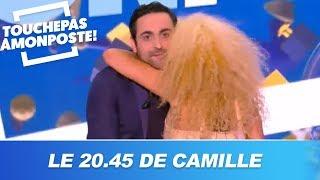 Le 20.45 de Camille Combal : Danse avec Afida Turner !