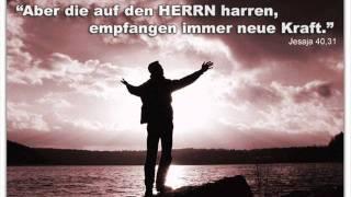 Ich bin bei dir, ein wunderschönes Lied zum Psalm 23