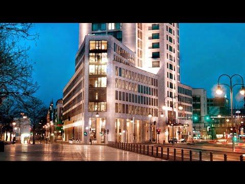 Waldorf Astoria Berlin Guide