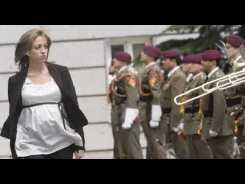 NATO Review - Security: still a male career? (with subtitles: English)