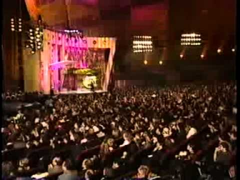The Rolling Stones   1994 MTV Video Music Awards