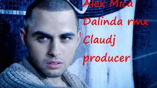 Alex Mica Dalinda (extended mix Claudj)