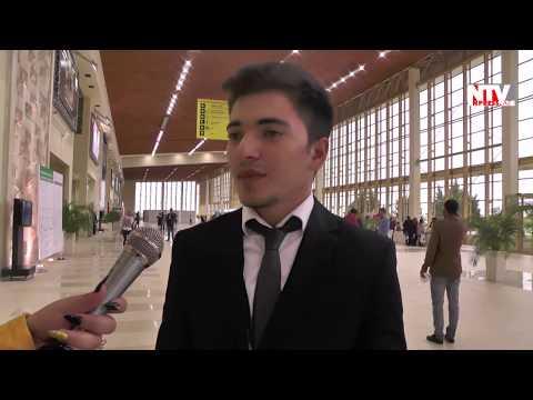 Azerbaijan Tourism Holding Baku Expo Merkezinde