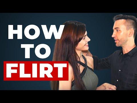 6 Ways to Flirt with Women