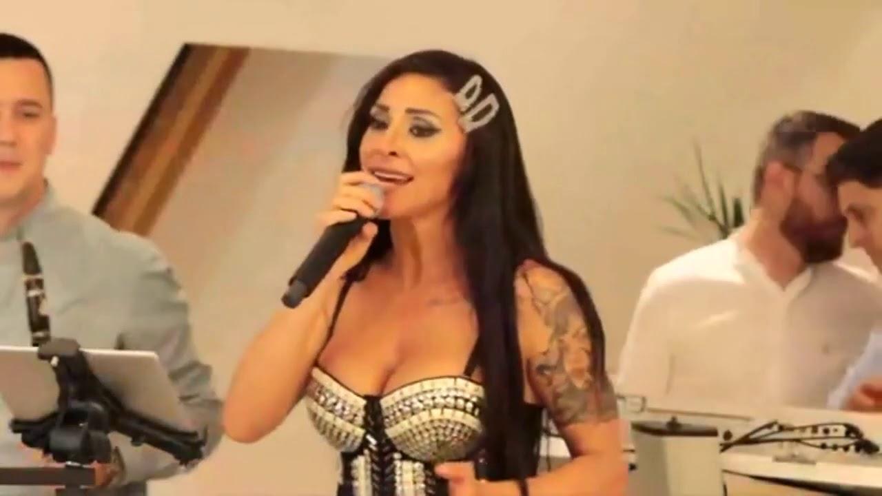Suzana Gavazova - Tvoite oci Leno (Live Concert)