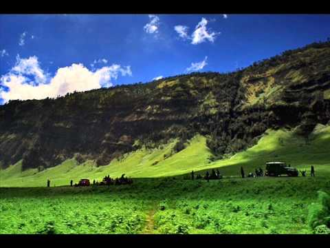 Most Beautiful Place Indonesia East Java Malang City Youtube
