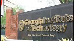 Georgia Tech Georgia Institute of Technology