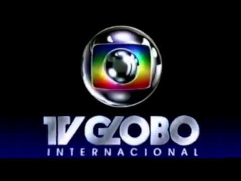 globo internacional ao vivo