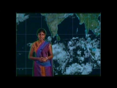 Weather forecast for 6th of April, 2016 Sri Lanka