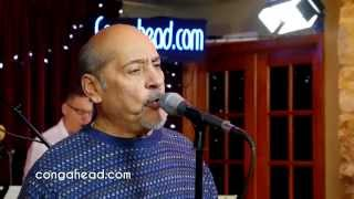 Spanish Harlem Orchestra perform You and the Night and the Music