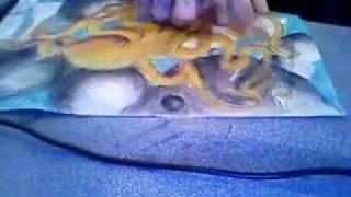 octo draw oil Thumbnail