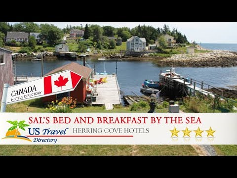 Sal's Bed and Breakfast by the Sea - Herring Cove Hotels, Canada