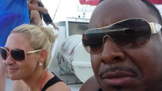 Sandals Montego Bay Catamaran Cruise