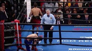 Gervonta Davis vs Hugo Ruiz Highlights Recap