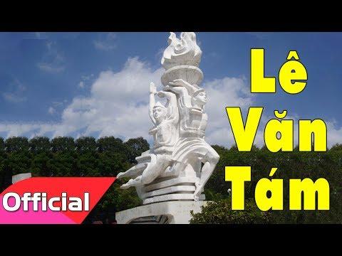 Lê Văn Tám - Sáng tác: Phong Nhã [Karaoke Beat MV]