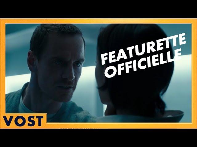 Assassin's Creed - Featurette Entrez dans l'Animus [Officielle] VOST HD