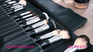 Lux HD Makeup Tools