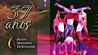 Ballet Nacional del Ecuador celebra 37 años de creación