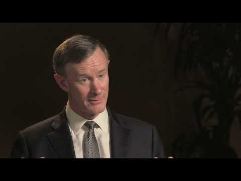 Admiral William McRaven on Leadership and the America of the Future