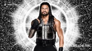 "WWE Roman Reigns 3rd Theme Song ""The Truth Reigns"" 2016"