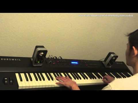 ไม่พูดก็เข้าใจ(Piano Covered By Kim)