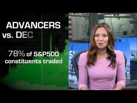 07/10: Wall Street Looks For Higher Open, Asia Rises, Nasdaq in Focus