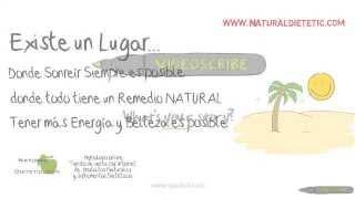 Herbolario Online, Dietetica Online, Cosmetica Online NaturalDietetic.com