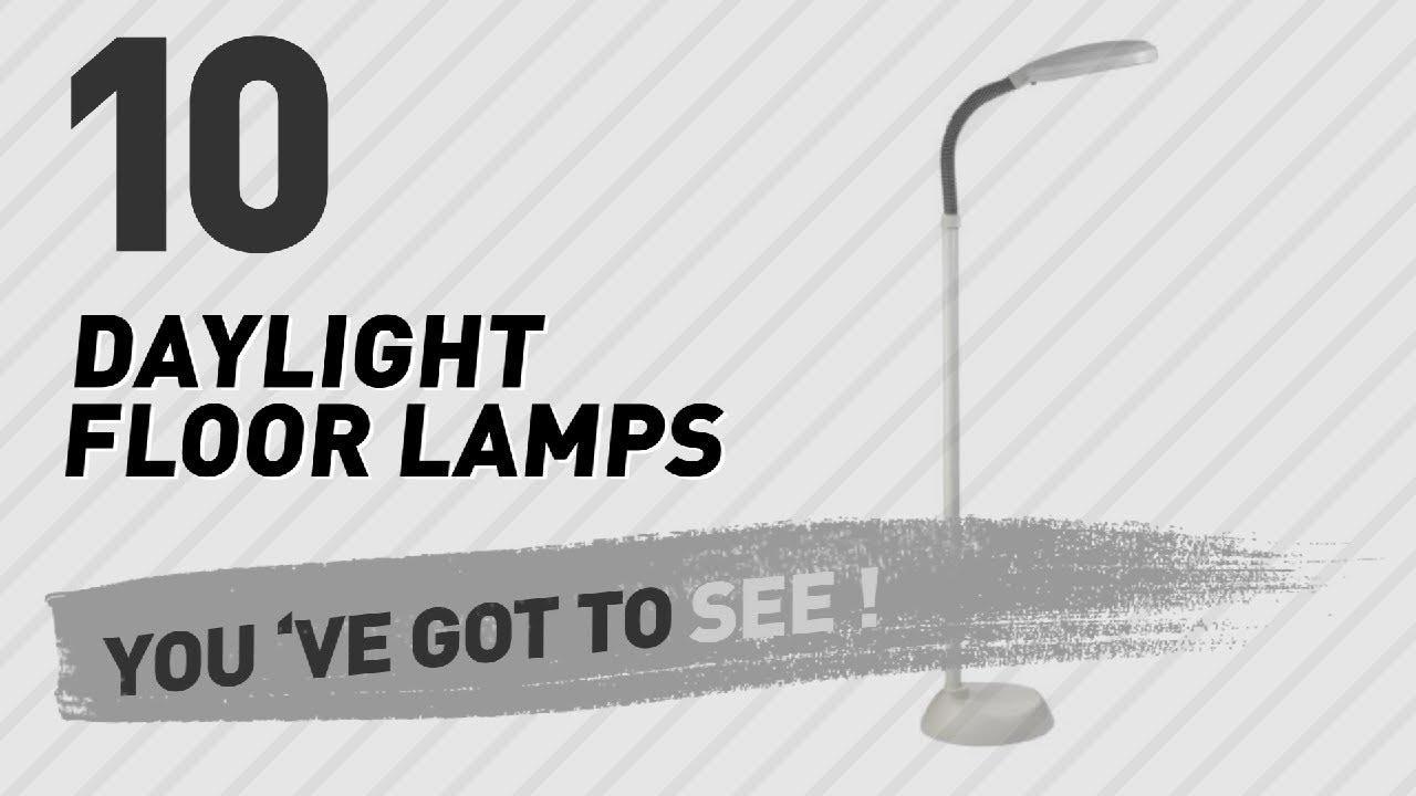 daylight floor lamp artist daylightun1072 trondled brightechlitespan daylight floor lamps new popular 2017 youtube