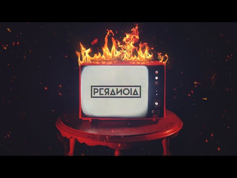 PERANOIA - Qué Fregao (2021)