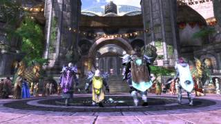RIFT Free-to-Play Announcement Gameplay Trailer HD