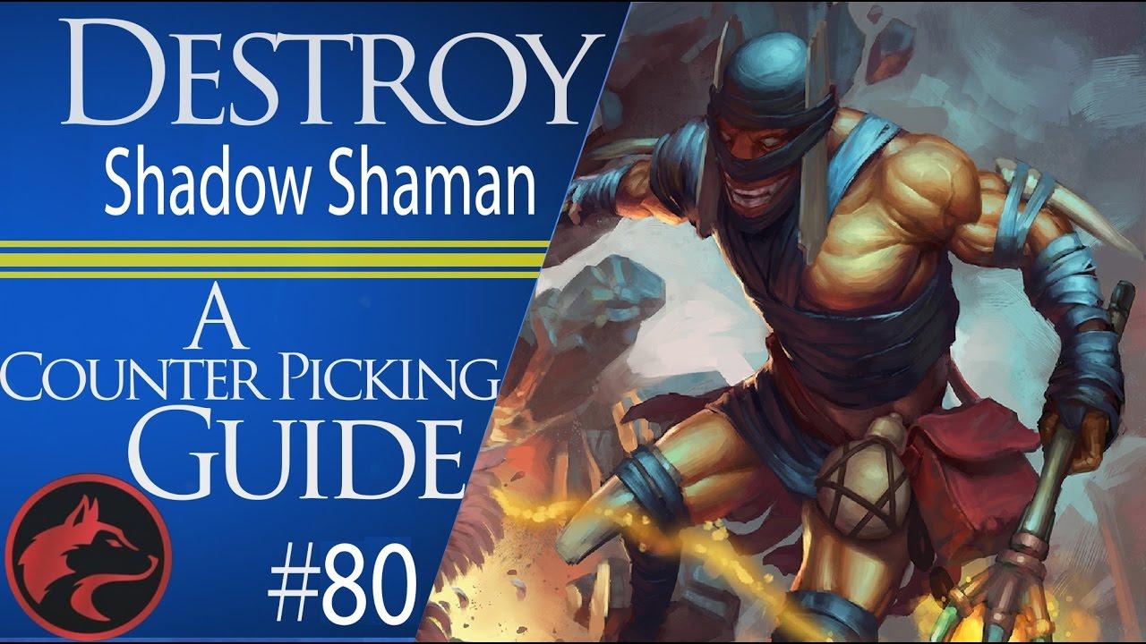 Dota guide shadow shaman posts   facebook.